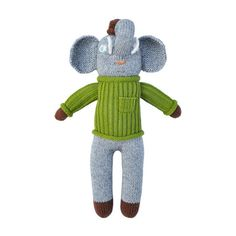 Blabla Doll - Mini Hercule The Elephant