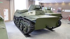 'Soviet light tank from the collection of the Museum Voenfilm (Zadorozhny) Ww2 Tanks, Armored Vehicles, Soviet Union, Military Vehicles, World War, Museum, Collection, Tanks, War