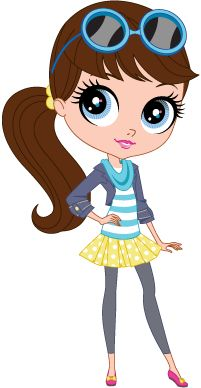 Littlest Pet Shop | Toys, Games, Apps & Videos for Girls from the TV Series