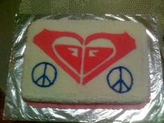 Rossy cake