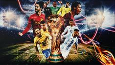 19 Best Fifa World Cup 2018 Pictures Wallpapers Hd Images Images