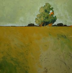 Paul Bailey - Contemporary Artist - Landscapes