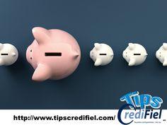 TIPS CREDIFIEL te dice ¿Que hacer para poder controlar mis gastos? Convierte tu gasto en ganancia Todo el mundo sabe que si una empresa gasta más de lo que gana, no podrá convertirlo en ganancias y pronto el negocio morirá. Lo mismo ocurre en las finanzas personales.  Si pudiéramos reemplazar la palabra 'ahorros' por 'ganancias', el mundo tendría a muchos más ahorradores motivados. http://www.credifiel.com.mx/