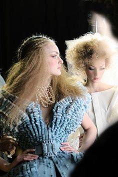 #Dior Haute Couture