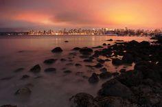 Photo winter night by Maziar Hooshmand on 500px