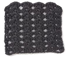 Stitchfinder : Crochet Stitch: Shell Pattern : Frequently-Asked Questions (FAQ) about Knitting and Crochet : Lion Brand Yarn  http://www.lionbrand.com/faq/365.html