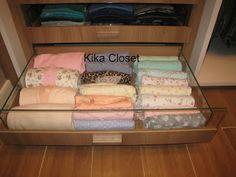 Kika Closet: Junho 2011