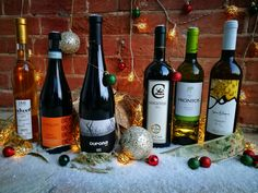 The Exclusives  - https://www.meadowdalewines.com/christmas-offer/