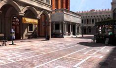 The phanthom of Venice