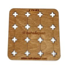 16 Intersections Wooden Logic Game Logic Games, Stick It Out, Some People, Games To Play, Real Life, Facts, Gift Ideas, This Or That Questions, Unique