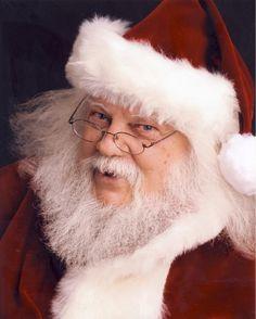 Santa Glenn in My Photos by