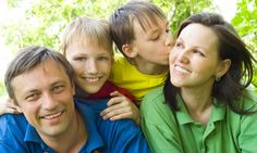 Step-Parenting and Blended Families: How To Bond with Stepchildren and Deal with Stepfamily Issues