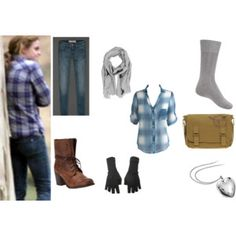 Hermione Granger Deathly Hallows (Outfit 7)