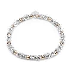 Follow ANNIE HAAK on Pinterest & REPIN to WIN this fabulous Franke's Gold Bracelet