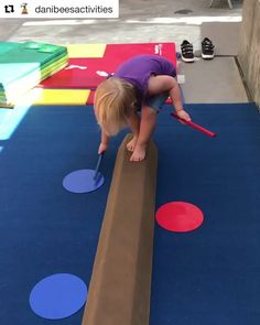 10 ways to teach fine & gross motor skill development in your preschool gymnastics class – Recreational Gymnastics Pros Physical Activities For Kids, Occupational Therapy Activities, Pediatric Occupational Therapy, Motor Skills Activities, Physical Education Games, Gross Motor Skills, Movement Activities, Health Education, Character Education