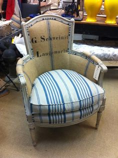 73 Best French Bergere Images Chair Furniture Bergere