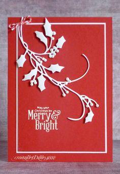 A Scrapjourney: Christmas