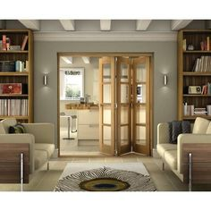 Image result for victorian terraces internal bi fold doors