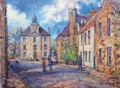"Delighted to have ""Spring Term"" Old Aberdeen being used by Rosemary Faye of The Edinburgh Reporter as an illustration in her book review to help set the scene of Claire's Old Aberdeen in her ""Pay Back"" novel. #Bookreview #oldaberdeen #University #Highstreet #Art #VisitAbdn #Scotland Book Review, New Art, Spring Term, Canvas Art, Butterworth, Scene, Art News, Aberdeen, Edinburgh"