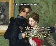 """Never truly """"free"""""""