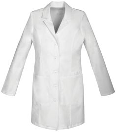 "Cherokee 33"" Women's Lab Coat - 4439"