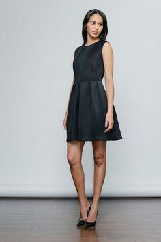 Carnegie Dress | Of Mercer
