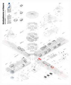 AA Diploma 2 Nicolas Chung. Tutor: Didier Faustino and Kostas Grigoriadis