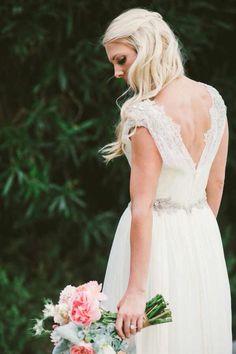 Wedding dress part 2