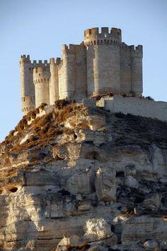 Peñafiel -Valladolid-