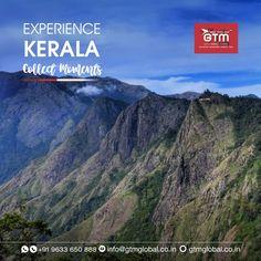 Get an incredible summer retreat this year, by travelling to some of the finest hill stations in Kerala. #touristplacesinkerala #keralatrip #kerala #keraladmc #DMCkerala #DMC #KeralaTravelAgency #GraceTravelMart #GTM #GTMglobal #TravelAgentsinKerala #DMCindia #IndiaDMC