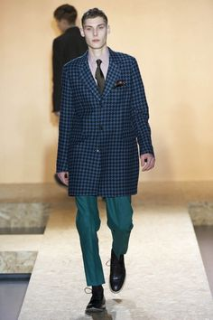 AW13 Paul Smith Men's Collection