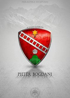 Pjeter Bogdani