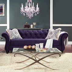 Furniture of America Wellington Premium Fabric Sofa - Pur... https://smile.amazon.com/dp/B00LY8ERP6/ref=cm_sw_r_pi_dp_x_VRR-xbGN99NNY