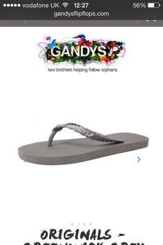 c7247b789 35 Best Gandys flip flops images