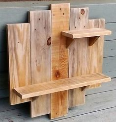 25 kreativsten Holzpaletten sind Projektideen 25 most creative wooden pallets are project ideas Wooden Pallet Projects, Wooden Pallet Furniture, Wooden Pallets, Wooden Diy, Rustic Furniture, Diy Furniture, Diy Projects, Wooden Signs, Pallet Wood