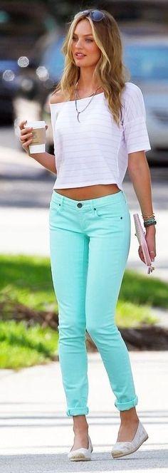 Blue Mint Jeans