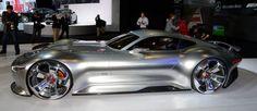 новый гиперкар Mercedes AMG с Ф1 двигателем.