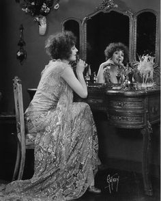 Actress Madge Bellamy (1899-1990), date unknown.