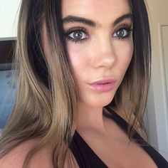throw back to my light hair equals:i just ran out of current selfies to post ???????? via @AOL_Lifestyle Read more: http://www.aol.com/article/2016/07/11/former-olympic-gymnast-mckayla-maroney-makes-headlines-over-noti/21430249/?a_dgi=aolshare_pinterest#fullscreen