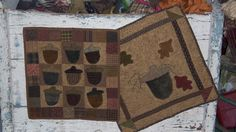 quilts made from Cheri Saffioti patterns   Acorn Quilts