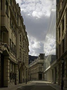 Architectural Photographers: Timothy Soar, Foggo Architects. Image © Timothy Soar