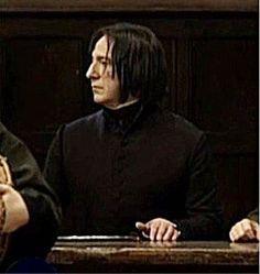 Severus Snape: My Eternal Prince
