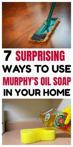This article may contain affiliate links. Please read full disclosure for more information.  1. FURNITURE CLEANER Dirty furniture can make even the most beautiful home look terrible. Especially if you have guests over. The reason why furniture gets dirty easily is because of the built-up dust, this happens when you don't clean them for Home Cleaning Remedies, Diy Home Cleaning, Household Cleaning Tips, Cleaning Recipes, House Cleaning Tips, Diy Cleaning Products, Cleaning Solutions, Cleaning Hacks, Cleaning Wood