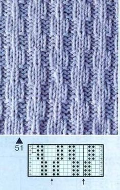 Simple stitch but very effective Knitting Charts, Lace Knitting, Knitting Stitches, Knitting Designs, Knitting Socks, Knitting Projects, Knit Crochet, Stitch Patterns, Knitting Patterns