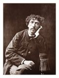 Charles Garnier  1867, architect of Paris Opera