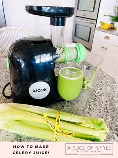 Top Utah lifestyle blog, A Slice of Style, features the amazing benefits that come from drinking Celery Juice. Click now for all the details! Celery Juice Benefits, Wheat Bread Recipe, Artisan Bread Recipes, Energy Smoothies, Best Side Dishes, Eating Organic, Super Healthy Recipes, Non Alcoholic Drinks, Fruits And Veggies
