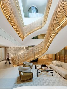 Nothing Ventured, Nothing Gained: Hagy Belzberg and Joan Behnke Remake Gores Group