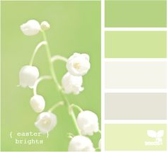 easter brights Color Palette by Design Seeds