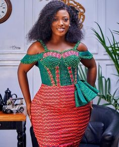 Kente Dress, Kente Styles, African Fashion Ankara, Proverbs 31 Woman, Latest Ankara, Black Bride, African Design, Traditional Wedding, Ootd Fashion