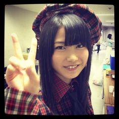 ゆいはん #AKB48